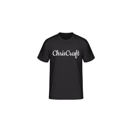 Chris Craft Basic