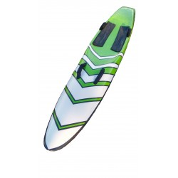 Handshaped Board